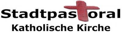 Logo: Referat für Stadtpastoral