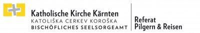 Logo: Bereich: Pilgern und Reisen