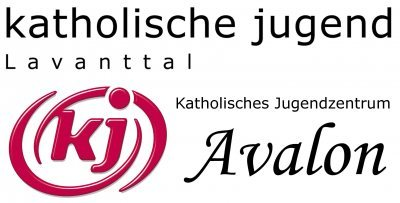 "Logo: Jugendzentrum ""Avalon"""