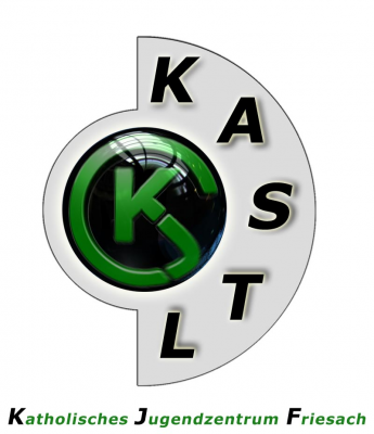 "Logo: Jugendzentrum ""KASTL"""