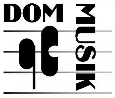 Logo: Dommusik Klagenfurt - Dommusikverein