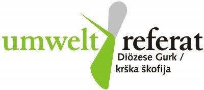 Logo: Referat für Schöpfungsverantwortung