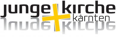 Logo: jungeKirche Kärnten