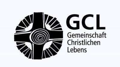 Logo: Gemeinschaft christlichen Lebens - ignatianisch