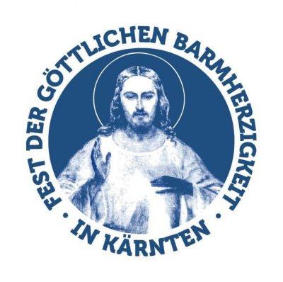 Logo: Fest der Barmherzigkeit
