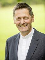 Dechant Schulamtsdirektor Kan. Dr. Peter Allmaier, MBA (© Foto:Privat)