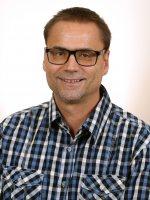 Diakon Michael Ebner, BA (© Foto: Pressestelle)