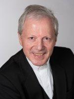 <span>Diözesanadministrator</span> Dompropst Msgr. Dr. Engelbert Guggenberger (© Foto:Pressestelle/Neumüller)
