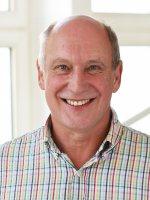 Direktor HR Prof.  Mag. Wilfried Hude (© Foto: KH Kronawetter / Internetredaktion)