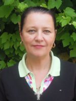 Renate Maria Leben (© Foto: Internetredaktion / Kronawetter)
