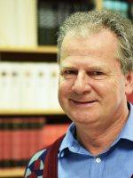OStR Prof.  Mag. Johannes Lehrbaum (© Foto: KH Kronawetter / Internetredaktion)