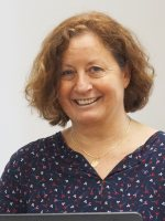 Schulamtsleiterin HR Prof. FI  Dr. Birgit Leitner (© Foto: Schulamt)