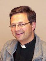 Provisor Prof. P. Mag. Johannes Rosenzopf SDB (© Foto: Pressestelle/Eggenberger)