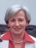 HR  Mag. Lieselotte Wolf (© Foto: Pressestelle der Diözese Gurk)