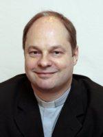 Provisor  Mag. Reinhold Ahrer (© Foto: Pressestelle / Eggenberger)