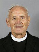 Pfarrer i. R. Kons. Rat Josef Auernig (© Foto: Pressestelle/Höher)