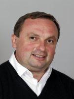 Provisor  P. Slawomir Czulak SCJ (© Foto: Pressestelle/Höher)