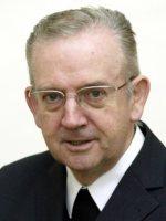 em. Univ.-Prof. Prälat Kan. Dr. Karl Heinz Frankl (© Foto: Pressestelle)