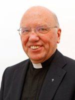 Pfarrer Msgr. Mag. Helmut Gfrerer (© Foto: Pressestelle / Eggenberger)