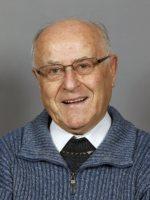 Pfarrer i. R. Geistl. Rat Josef Jobst (© Foto: Pressestelle/Höher)