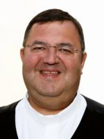 Stiftspfarrer Msgr. Kan. Mag. Gerhard Christoph Kalidz (© Foto: Pressestelle der Diözese Gurk)