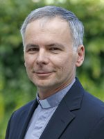 Provisor  Mag. Gabor Köbli (© Foto: Pressestelle/Eggenberger)