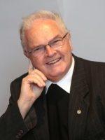 Rektor Josef Kopeinig (© Foto: Pressestelle/Eggenberger)