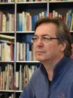 Dr. Karl-Heinz Kronawetter (© Foto: Gerda Heger)