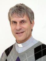Pfarrer  Mag. Eugen Länger (© Foto: Pressestelle/Eggenberger)