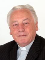 Pfarrer OStR Kons. Rat Mag. Josef Leyrer (© Foto: Pressestelle / Eggenberger)