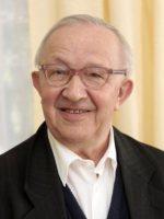Provisor i. R. Geistl. Rat P. Carlo Mertelj FDP (© Foto: Pressestelle / Eggenberger)