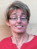 Mag. Barbara Pirker (© Foto: privat)