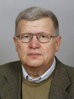 Diakon Klaus Polligger (© Foto: Pressestelle/Höher)