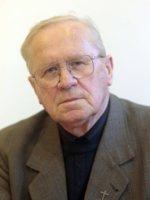 Pfarrer Geistl. Rat Herbert Quendler (© Foto: Pressestelle/Eggenberger)