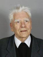 Pfarrer Geistl. Rat Josef Schachner (© Foto: Pressestelle/Höher)