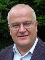 Provisor  Mag. Josef Michael Scheriau (© Foto: Pressestelle)