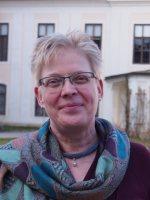Ulrike Schwager (© Foto: Privat)
