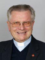 Pfarrer Geistl. Rat P. Mag. Antoni Ulaczyk SCJ (© Foto: Pressestelle/Höher)