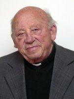 Pfarrer i. R. Geistl. Rat Simon Wutte (© Foto: Pressestelle/Eggenberger)