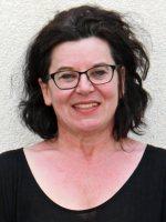 Sigrid Zmölnig-Stingl (© Foto: Regenbogen)