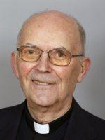 P. Dr. Ulrich Gasser OT (© Foto: Pressestelle/Höher)