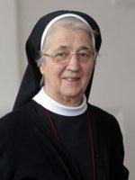 Sr. Marcella Fellinger CPS (© Foto: Pressestelle)