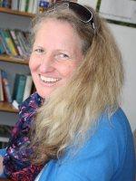 Monika Elisabeth Gschwandner-Elkins (© Referat für Tourismuspastoral)