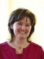 Monika Suntinger (Foto: KH Kronawetter / Internetredaktion)
