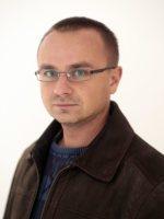 Provisor  Mag. Wlodzimierz Kuscik (© Foto: Pressestelle)