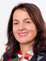 Maria Hedenik (© Foto: Referat za druzine)