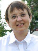 Prof. Sr. Mag. Dorothea Rosenberger SSJ (© Foto: KH Kronawetter / Internetredaktion)