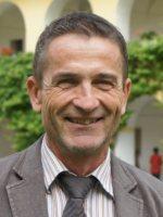 Dr. Franz Schils (© Foto: Stift St. Georgen)