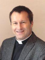 Pfarrer  Mag. Robert Jamróz (© Foto: Pressestelle/Eggenberger)