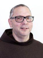 Kaplan  P. Norbert Pleschberger OFM (© Foto: Pfarre St. Nikolai)
